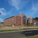 WCSU Dormitory Commissioning