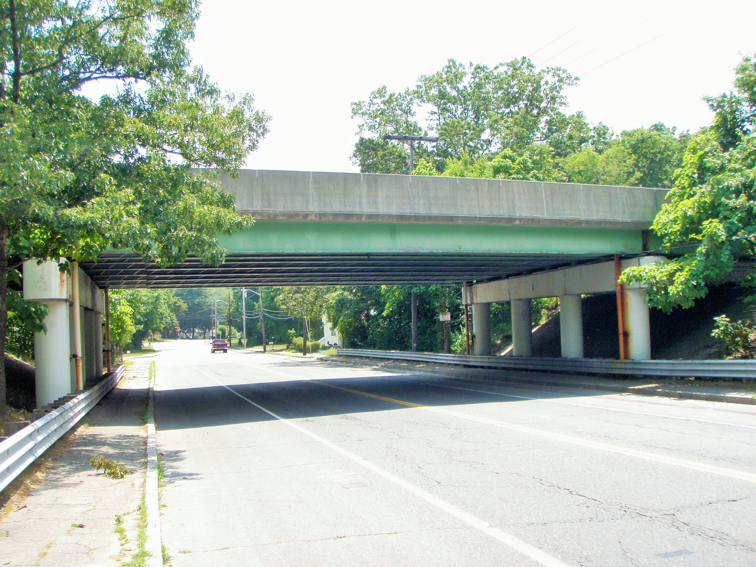 Accelerated Bridge Program Attleboro