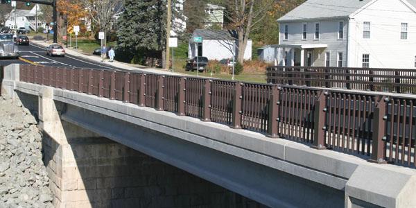 Easthampton bridge