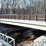 Monoosnoc Brook Bridge