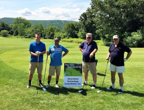 Annual Northeast Seabee Golf Tournament