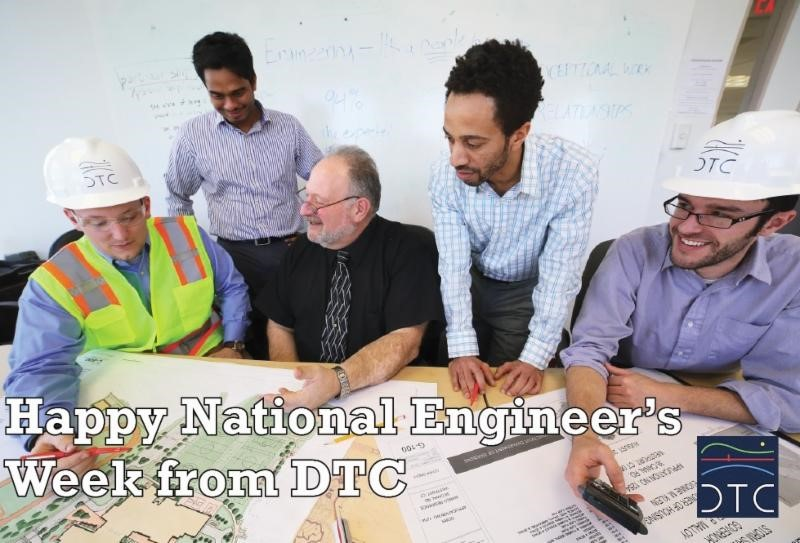 national engineers