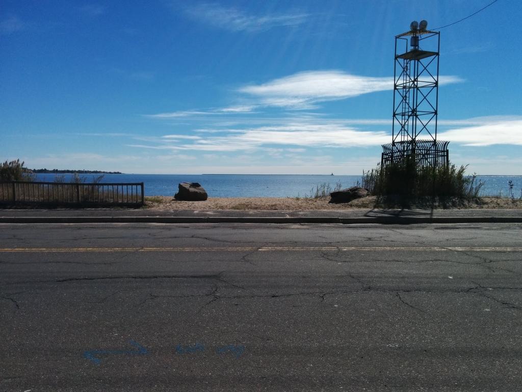 Beach Street West Haven