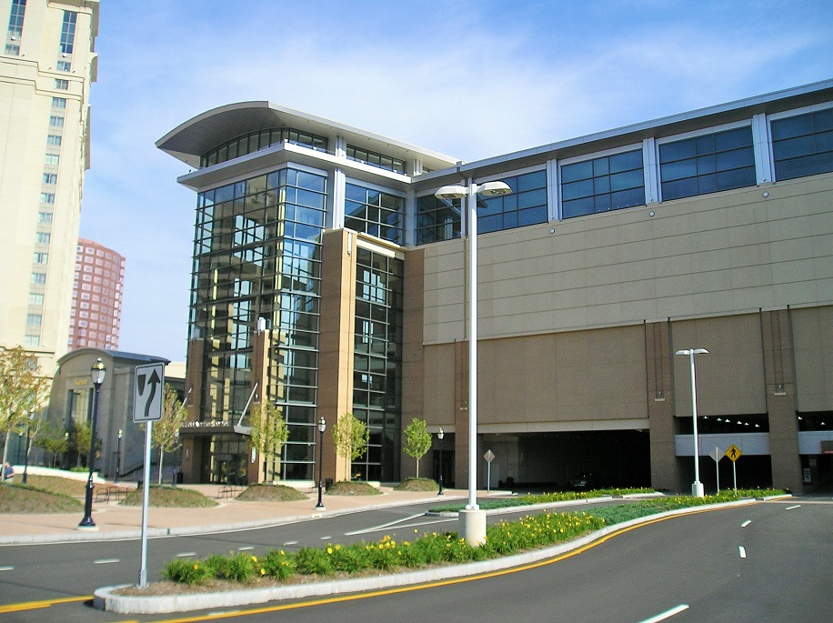 Connecticut-Convention-Center