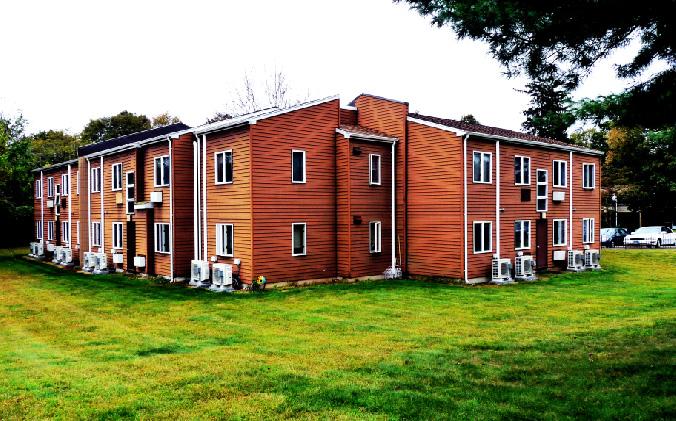 Mt Carmel Senior Housing