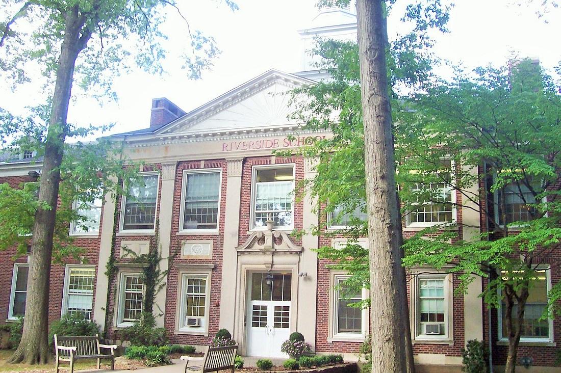 Riverside School 1100x732